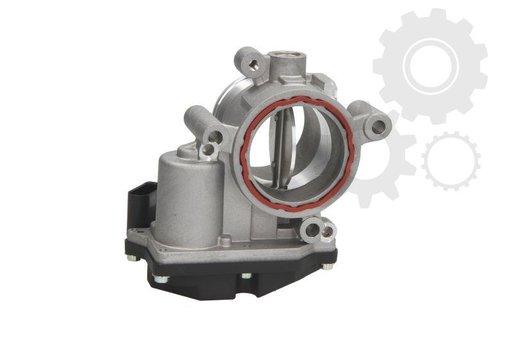 Clapeta acceleratie AUDI SKODA VW motorizare 2.0 DIESEL de la an fabricatie 07.04- .
