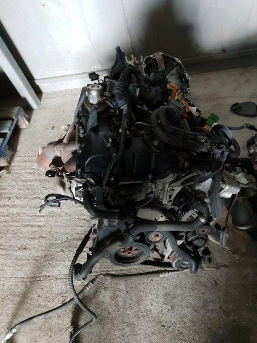 Clapeta acceleratie BMW E90 LCI 320i 170 CP