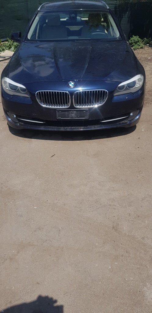 Clapeta acceleratie BMW F11 2012 hatchback 3.0d x drive