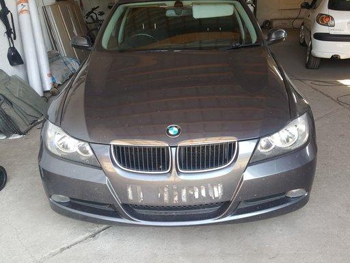 Clapeta acceleratie BMW Seria 3 E90 2007 Berlina 318 i