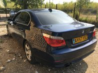 Clapeta acceleratie BMW Seria 5 E60 2.0D 2008