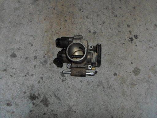 Clapeta acceleratie Chevrolet Spark motor 800