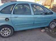 Clapeta acceleratie Citroen Xsara Picasso 2003 Hatchback 2.0 hdi