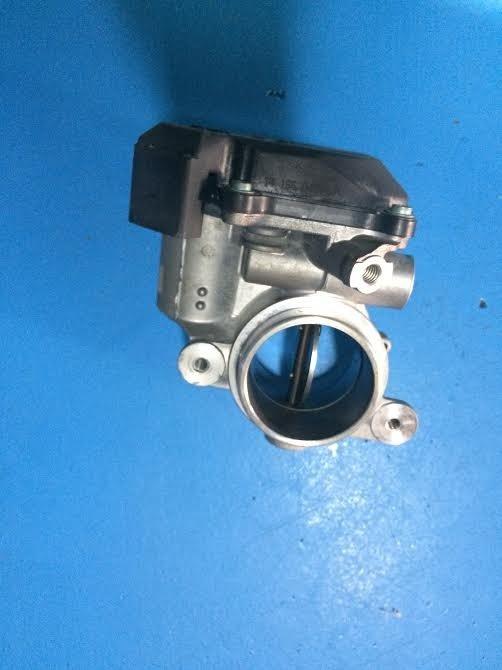 Clapeta acceleratie cod: 04L128063P, Vw Golf 7 5G 1,6tdi cod motor: CLH