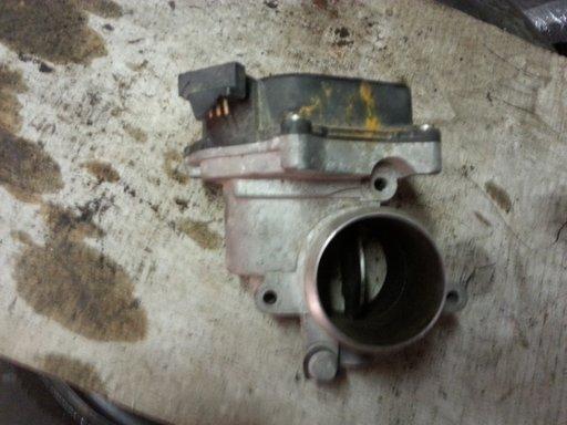 Clapeta acceleratie corp VW Golf VI Motor 1,6TDI