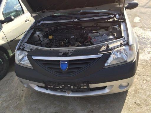 Clapeta acceleratie Dacia Logan 1.4-1.6 benzina 20