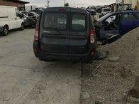 Clapeta acceleratie Dacia Logan MCV 2009 combi 1,5 dci