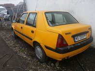 Clapeta Acceleratie Dacia Solenza 1.4 MPi Benzina 2004