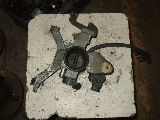 Clapeta acceleratie Daihatsu Terios, an 2001, 1.3 benzina