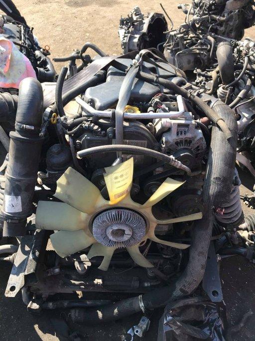 Clapeta acceleratie Dodge Nitro 2.8crd 177cp 2007-2010