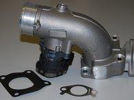 Clapeta acceleratie Fiat Ducato 2.3 JTD