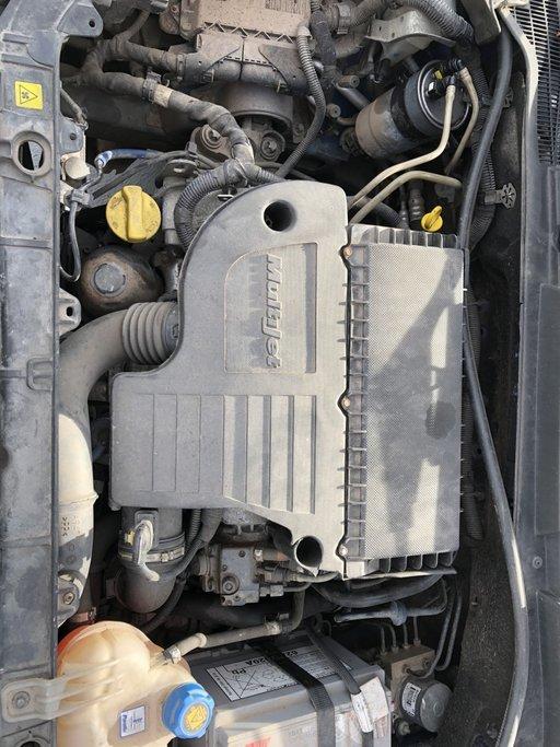 Clapeta acceleratie Fiat Grande Punto 2009 Hatchback 1.3 TDi 90 CP