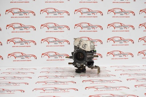Clapeta acceleratie Fiat Punto 1.2 benzina 1995