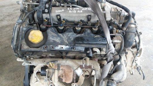 Clapeta Acceleratie Fiat Sedici /Suzuki SX4 / Opel Astra H 1.9 JTD 2008 120CP