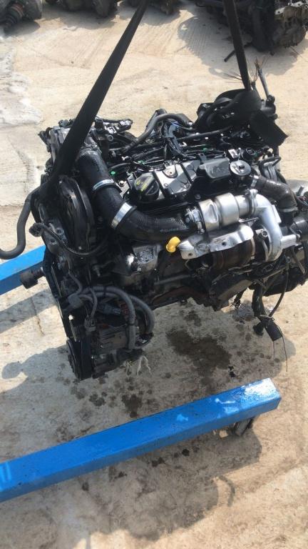 Clapeta acceleratie Ford Fiesta 1.4 tdci an 2012 euro 5