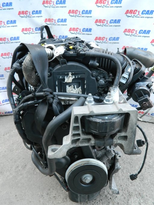 Clapeta acceleratie Ford Focus 2 1.6 TDCI cod: 25344296 model 2008