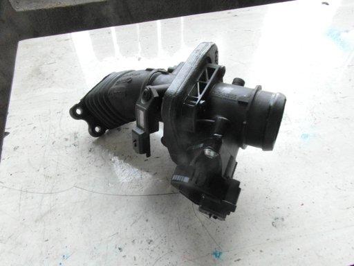 Clapeta Acceleratie Ford Focus 2, an 2006, 66 kw