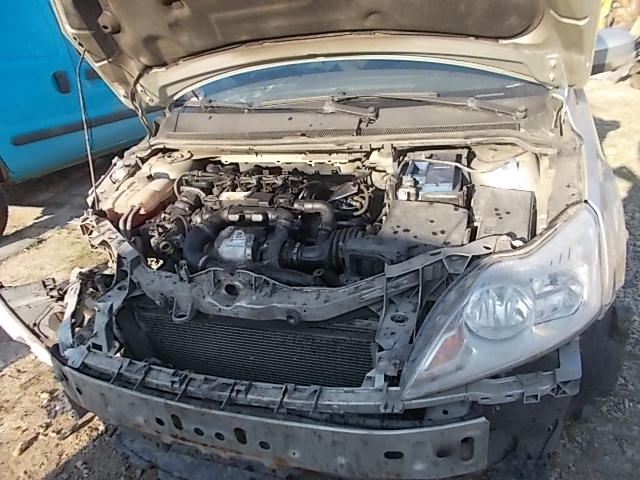Clapeta acceleratie Ford Focus 2008 combi 1.6 tdci