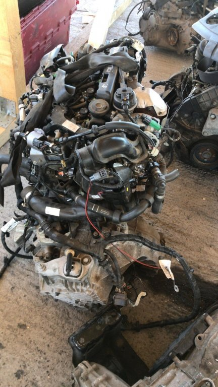 Clapeta acceleratie Ford Kuga 2.0 tdci 2013