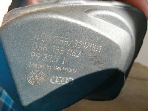 Clapeta acceleratie Golf 4, Octavia, Bora, Seat le