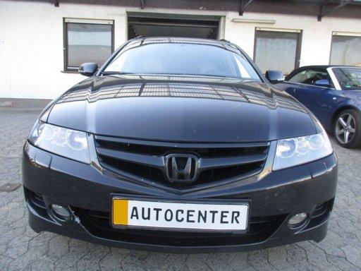 Clapeta acceleratie Honda Accord 2006 Break / Combi / Van 2.4 i