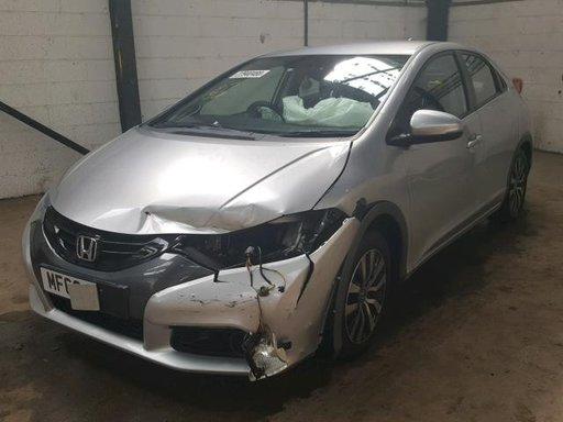 Clapeta acceleratie Honda Civic 2014 Hatchbag 1.6
