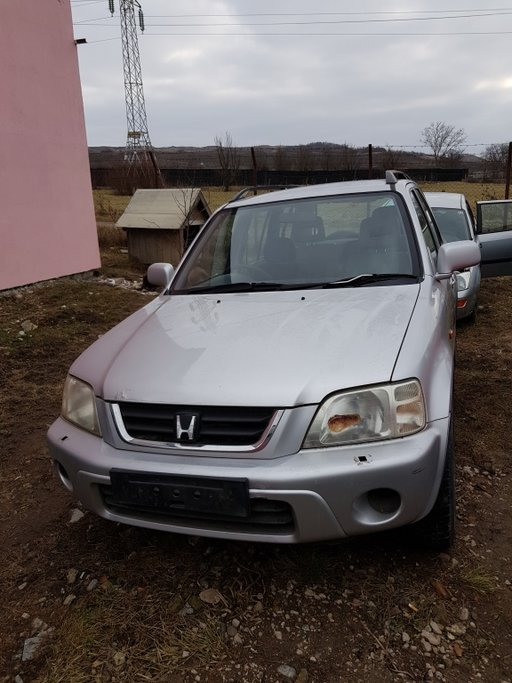 Clapeta acceleratie Honda CR-V 2000 SUV 4X4 2000B