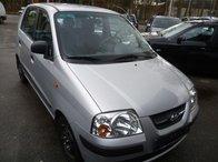 Clapeta acceleratie - Hyundai Atos-Prime 1.1i, an 2006