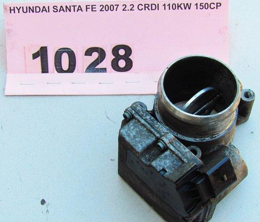 CLAPETA ACCELERATIE HYUNDAI SANTA FE 2.2 CRDI 2007 2008 2009 155CP