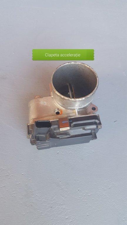 Clapeta acceleratie Isuzu D-max motor 2.5 TDI 4x4 an 2014