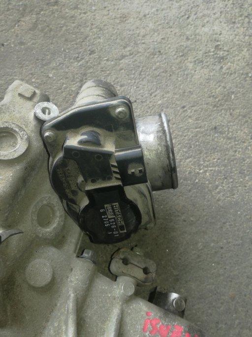 Clapeta acceleratie Isuzu L35 3.0 euro 5