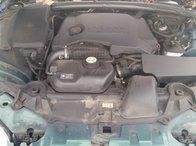 Clapeta acceleratie jaguar xf 2.7 tdi
