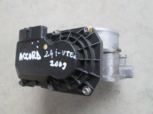 Clapeta acceleratie Keihin GMD7D80823 Honda Accord 2.4 i-VTEC 201cp K24Z3 2009 2010 2011 2012