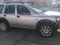 Clapeta acceleratie Land Rover Freelander 2005 hatchback 2.0 diesel