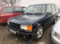 Clapeta acceleratie Land Rover Range Rover 1999 P38 4,6 benzina.