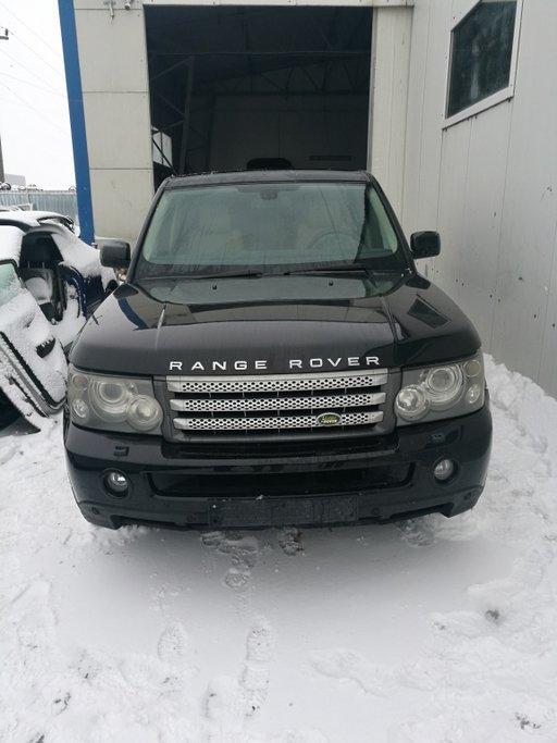 Clapeta acceleratie Land Rover Range Rover Sport 2007 JEEP 3.6 TDV8 272 cp