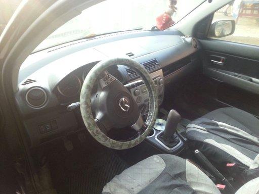 Clapeta acceleratie MAZDA 2/Ford Fiesta 1.3 FUJA 2006