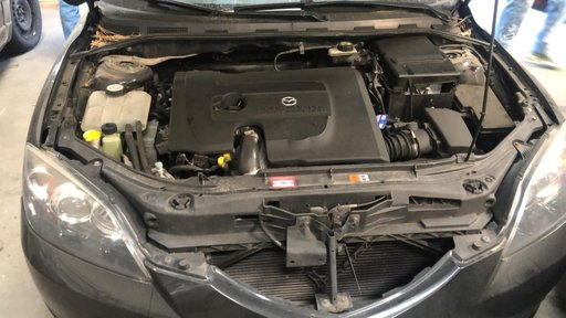 Clapeta acceleratie Mazda 3 2006 KOMBI 1.6 Diesel