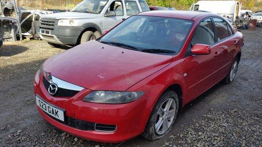 Clapeta Acceleratie Mazda 6 2.0 DI Diesel 2006