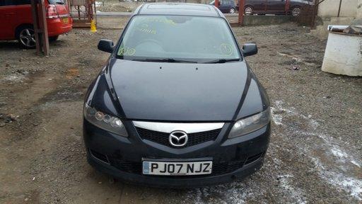 Clapeta Acceleratie Mazda 6 2.0 DI Diesel 2007