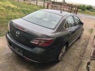 Clapeta acceleratie Mazda 6 2008 limuzina 2.0