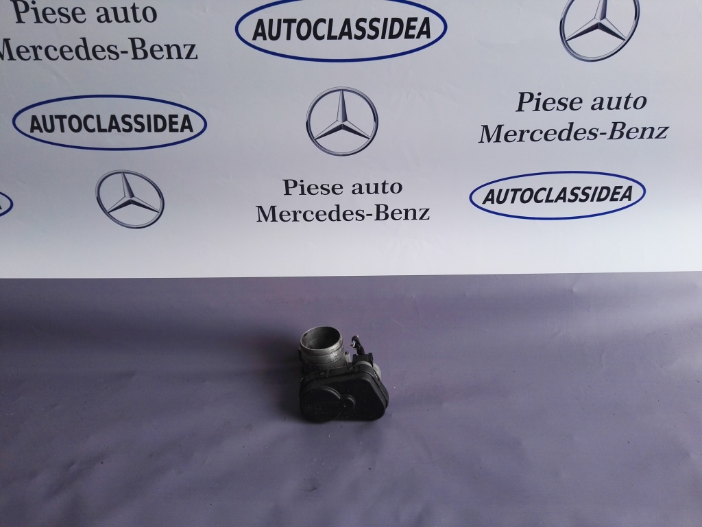 Clapeta acceleratie Mercedes A Class A140,A160 W168 A1661410125