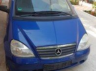 Clapeta acceleratie Mercedes A-CLASS W168 1999 hatchback 1.6