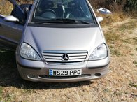 Clapeta acceleratie Mercedes A-CLASS W168 1999 Hatchback 1.7 diesel