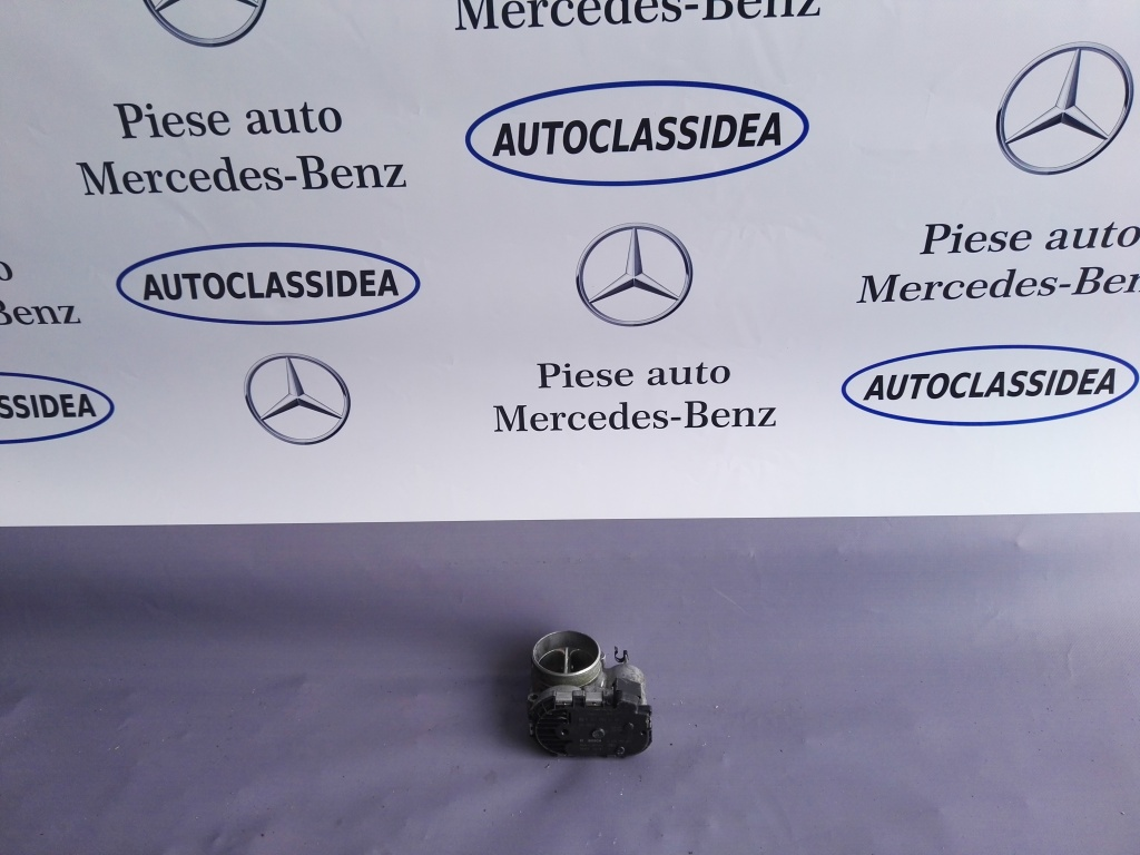 Clapeta acceleratie Mercedes A1110980109