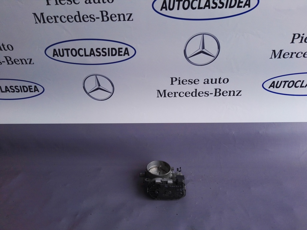 Clapeta acceleratie Mercedes A1121410125