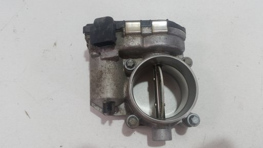 Clapeta acceleratie Mercedes C Class Kompressor Au