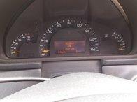 Clapeta acceleratie Mercedes C-CLASS W203 2002 limuzina 2.2CDI