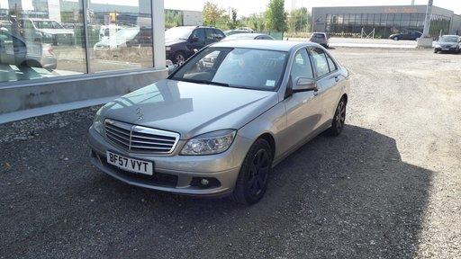 Clapeta acceleratie Mercedes C-CLASS W204 2007 Sed
