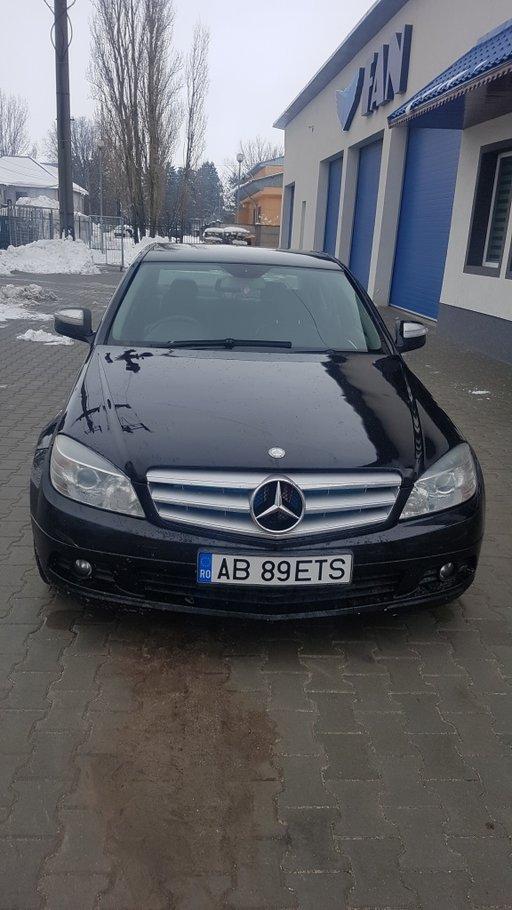 Clapeta acceleratie Mercedes C-CLASS W204 2008 Berlina 2.2 Cdi